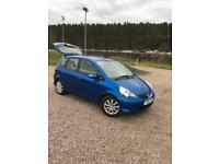 Honda Jazz 2006 with Full Company Service History and more then 1 year MOT, Automatic Windows
