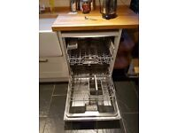 Dishwasher - Bosch SMS25AW00G - 2 years old