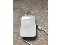HP Sprocket for sale white