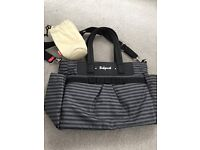 Babymel cara change bag