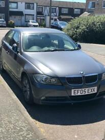 BMW 325i series auto