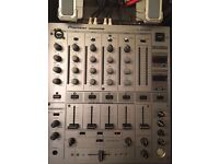 Pioneer DJM 600 - Fantastic Condition - 4 Channel DJ Mixer - £280 ONO
