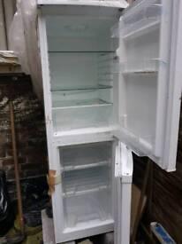Bush Fridge Freezer - White