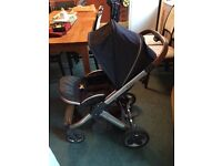 Oyster pushchair reduced £200
