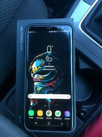 SAMSUNG S8+ LIKE NEW ++