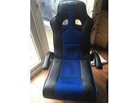 X Rocker Adrenaline Gaming Chair - REDUCED!