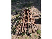 Large Beacon or garden brazier