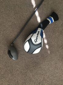 Taylormade SLDR S 12*