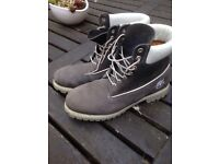 Timberland men's boots size11