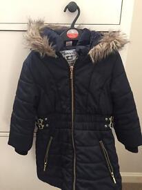 3-4 Coat