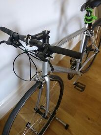 Racer / Hybrid bike Specialized Allez Sport 2007 - 21 inch frame