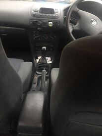 2001 Silver Toyota Corolla Calida VVT-I, 1398CC 1.4L Petrol, 5DR 5 Door Hatchback, Manual £625 ONO