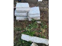 *FOR SALE* 8-10Tonne of Granite Stone.