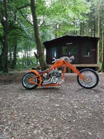 Revtech 1450 CUSTOM CHOPPER