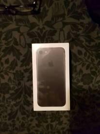 IPhone 7 32gb Brand new