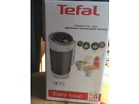 Tefal Easy Soup soupmaker, used once