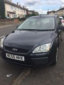 FORD FOCUS LX 56 plate OFFERS WELCOME PRIOR TO VIEWING