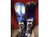 Salomon Snowblade SB9 (90cm Skis) - £20