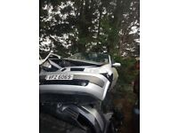 2005 RENAULT MEGANE 1.4 16V PETROL BREAKING FOR PARTS