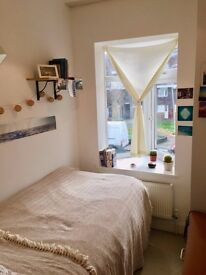 Bright Cozy Single Room in a 4 Person Flat Near Seven Sisters