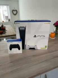 🎮 Brand New PS5 Playstation 5 Disc Edition Console & Extra Controller - With Receipt & Warranty 🎮