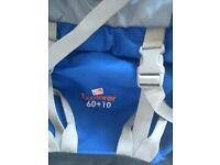Vango Explorer 60+10 Rucksack