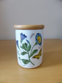 Portmeirion Storage Canister