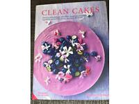 Clean Cakes Cook Book