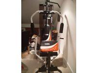 York Universal Weight Machine - £300
