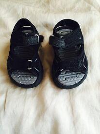 Slazenger sandals