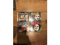 Green day cds