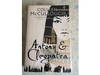 Antony and Cleopatra (Colleen McCullough)