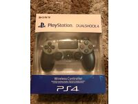 ps4 controller-Camo colours, Gold,blue,white,silver,red and black