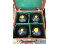 Thomas Taylor Vintage Bowls over 50 years old