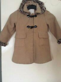 Coat age 3-4