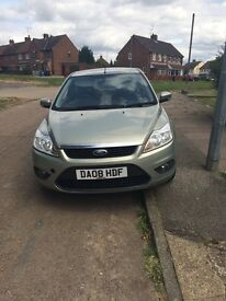 Ford Focus low mile 11mot 2nd owner