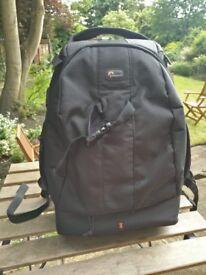 Lowepro Flipside 400 AW DSLR Camera Bag