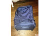Samsonite Duffle Suitcase with Wheels (large)