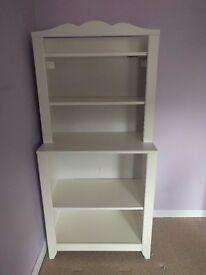 Kids bookshelf £20