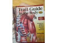 Trail guide to the body- revised 5th edition