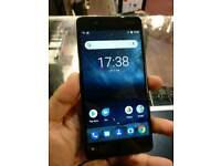 Nokia 5 16GB O2 Network Smartphone