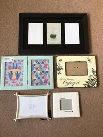 Photo / Picture frame bundle