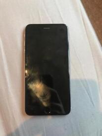 iPhone 6s Plus black