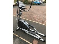 Horizon Fitness Andes 200 Elliptical Trainer Cross Trainer £600 new just £125 ovno