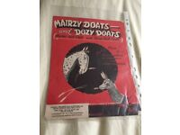 50's sheet music for sale