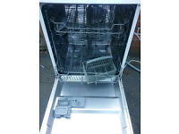 Dishwasher used but in full working order. very clean