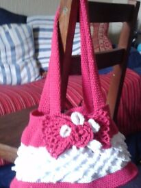 Handmade handbags for sale