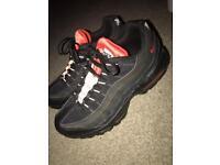 Nike Airmax 95 size 7