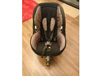 Maxi-Cosi Baby Car Seat - Ages 6M-4Y, Second Hand (EXCELLENT CONDITION)