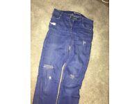 Zara Women`s Jeans